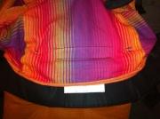 tissu pour elargir assise